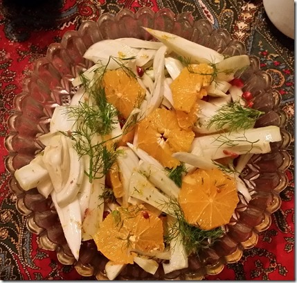 2015-01-14 fennel and orange salad