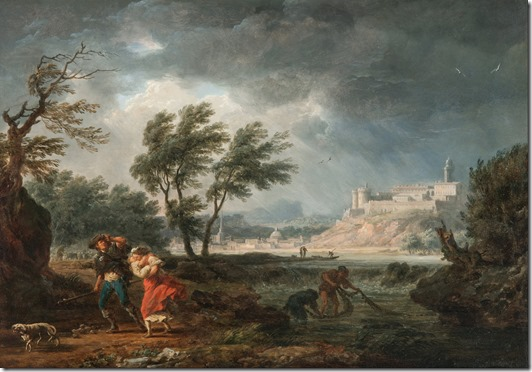 Claude-Joseph_Vernet_-_The_four_times_of_day-_Midday