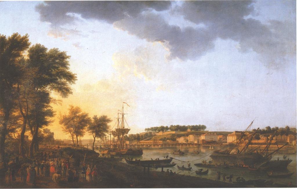 Fine art vissi d 39 arte - Peinture bayonne ...